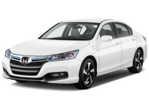 2014 Honda Accord 4-door sedan